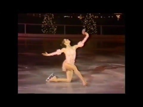 Katherine Healy skating waltz John Curry choreography