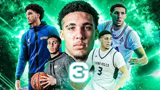 LiAngelo Ball: Middle Child | An Original Documentary
