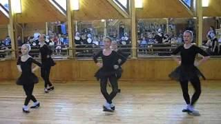 Урок народного танца.wmv