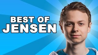 Best of Jensen (Incarnation) | Body These Fools thumbnail