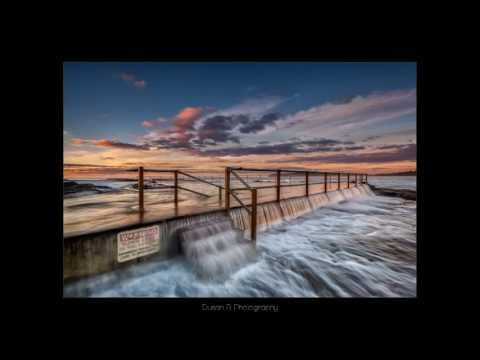 Landscape photography slideshow Dusan R Photography Sydney - Melbourne - Australia