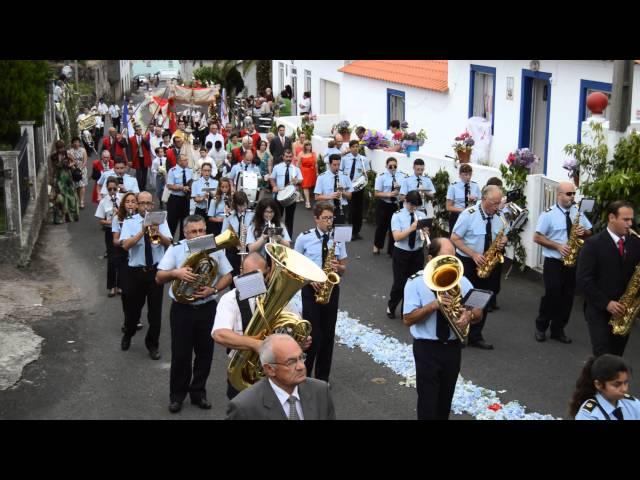 Procissão Festa de São Pedro 2014