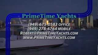 PrimeTime Yachts TV Commercial