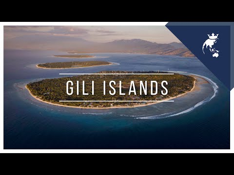 Gili Islands | Indonesia