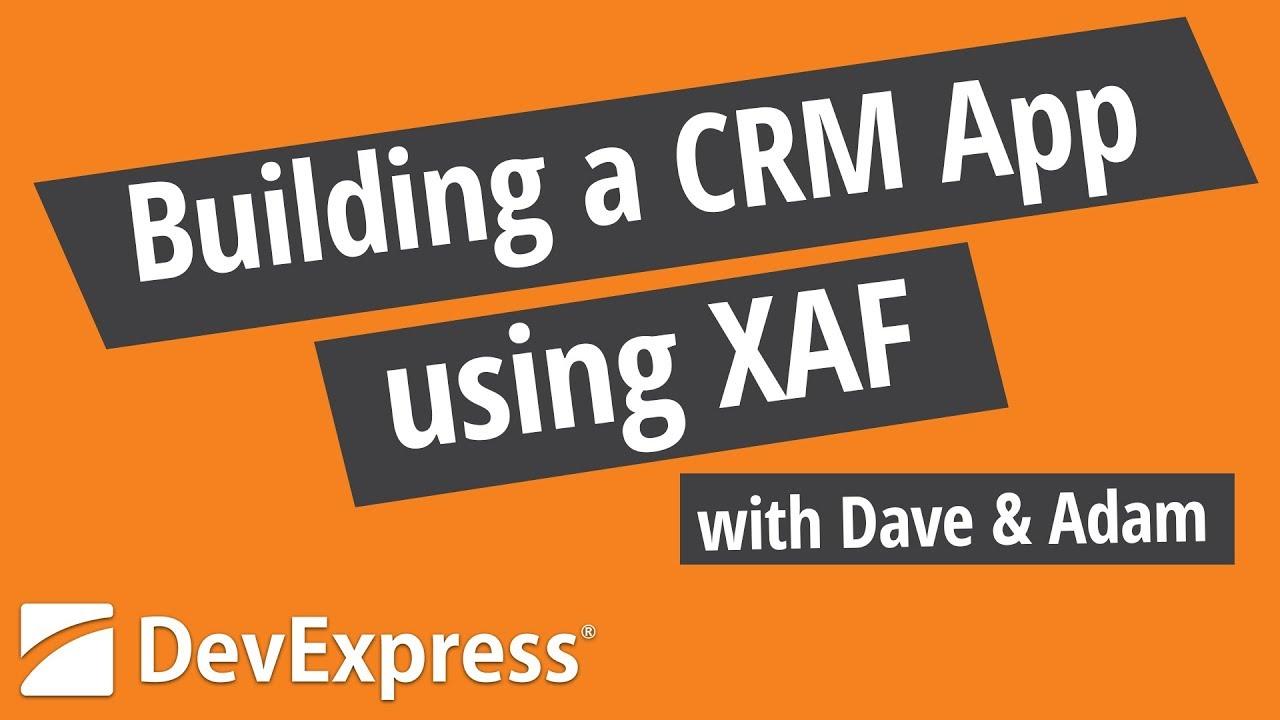 XAF Team Blog