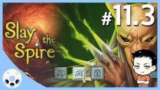 ระเบิดไวรัส - Slay the Spire #11.3