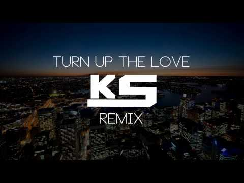 Far East Movement - Turn Up the Love (K.Solis Trap Remix)