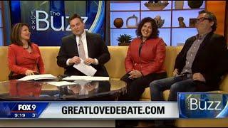 Dating Coach Minneapolis - RM Testimonial 2015