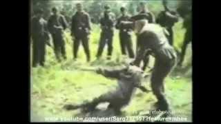 русский стиль рукопашного боя кадочникова видео