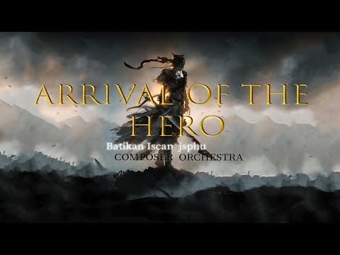 Jsphu - Arrival Of The Hero By Batikan Iscan (Orchestral Cover)