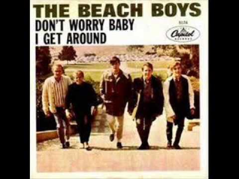 The Beach Boys- I Get Around [Audio Only]
