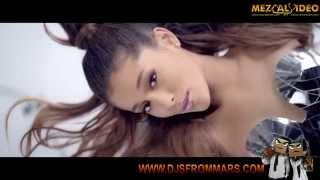Ariana Grande, Zedd, Dire Straits, Lazy Rich – Bonk Free 4 Nothing (Djs From Mars+DjSurda Bootleg)