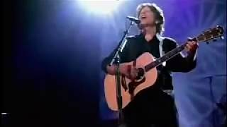 "John Fogerty ""Have You Ever Seen The Rain?"" Live"
