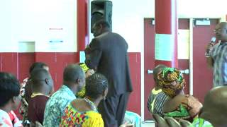 Pastor Kamasse Message(1) On 8/25/13