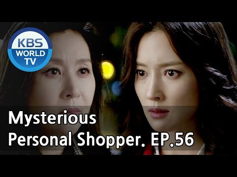 Mysterious Personal Shopper | 인형의 집 EP 56 [SUB : ENG, CHN / 2018.05.21]