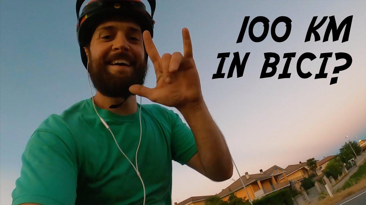 HO ROTTO LA FRIZIONE - Parto per un viaggio in bici [Giorno 1]