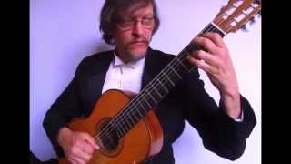 William Tell Overture (Finale) by Gioacchino Rossini, Arranged for Solo Classical Guitar