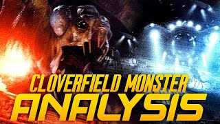 The Cloverfield Monster Explored | Including analysis on the parasites located on the skin