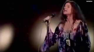 Janis Joplin - Little Girl Blue (lyrics down)