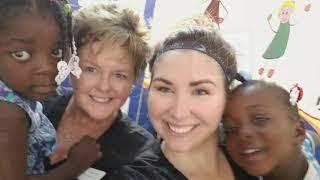 2019 Team FONHARE - CORA Visits Haiti