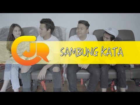 CJR Games - Lomba Gombalin Gege