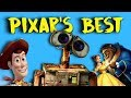 Your Favorite Pixar Film
