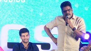 """Ajith's Varalaaru was started with PC Sreeram, but.."" - KS Ravikumar"