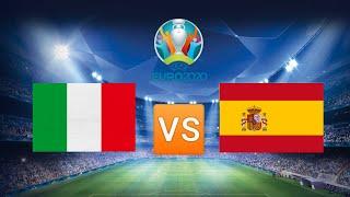 Италия Испания Лига наций УЕФА Лига A 1 2 финала смотреть онлайн трансляция