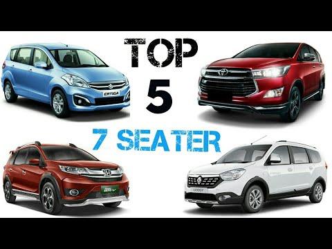 best 7 seater cars 2017 in india innova crysta renault lodgy ertiga go plus honda brv. Black Bedroom Furniture Sets. Home Design Ideas