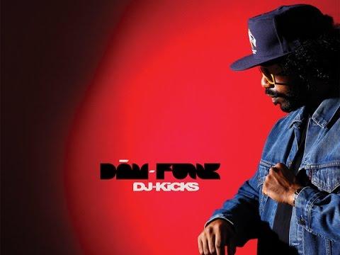 "DâM-FunK - ""Believer"" [DJ-Kicks Exclusive]"