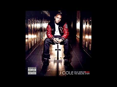 J. Cole - Cole World The Sideline Story Album Mixtape Free Download