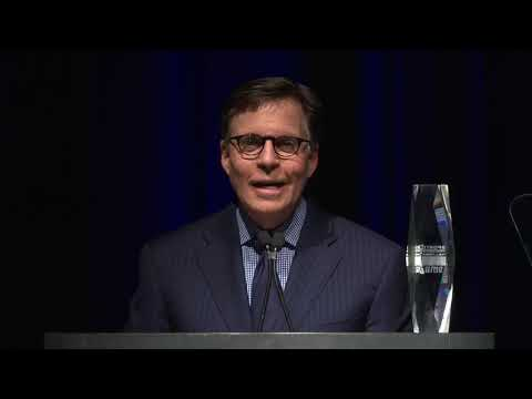 Sports Broadcasting Hall of Fame 2018: Bob Costas