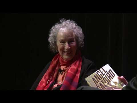 National Writers Series: Margaret Atwood