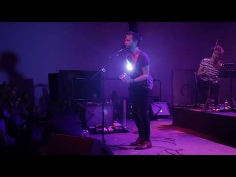 """The Tallest Man On Earth: """"Love Is All"""" (Live at Pioneer Works)"""