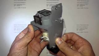 Лампа 5J.J3T05.001 для проектора Benq MX613ST / MX615 / MX660P / MX710(, 2015-12-01T11:19:16.000Z)
