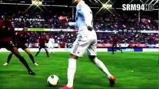 Cristiano Ronaldo Dribble / Skills HD thumbnail