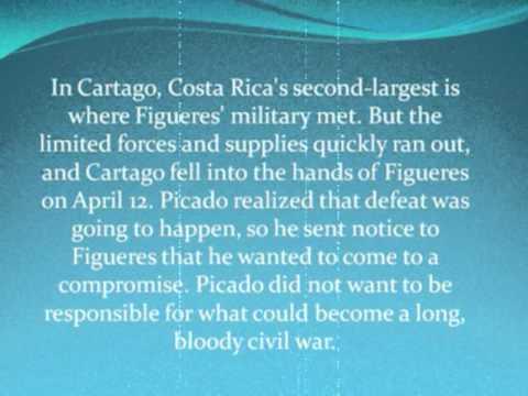costa rica- 1948 revolution (jess addonizio)