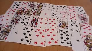 ♣♥♠♦4-е КОРОЛЯ, ГДЕ, С КЕМ? онлайн гадание на игральных картах
