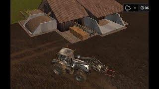 farming simulator 2017 marangoz fabrikası - sageverk