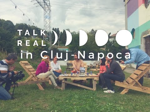 Talk Real in Cluj-Napoca: Combating environmental racism in Eastern Europe