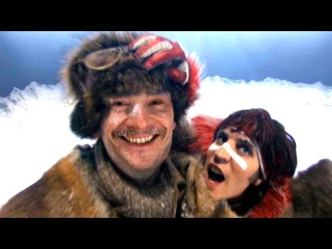 Best Mighty Boosh Bloopers