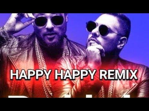 Happy Happy | Remix| Badshah| New Song| 2018