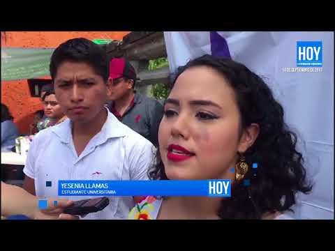 Noticias HOY Veracruz News 14/09/2017