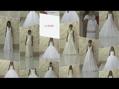 Victoria Karandasheva. Wedding Collection 2015
