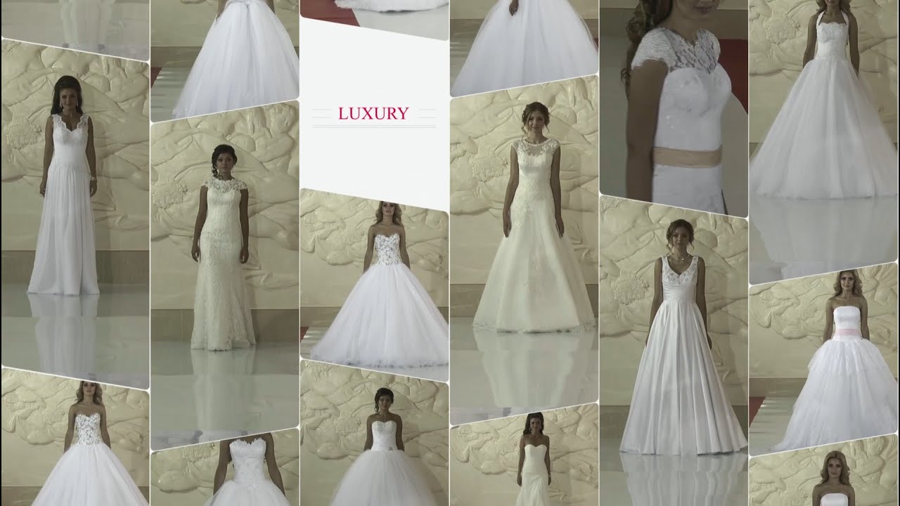 114cda139a Menyasszonyi ruha - Viktoria Karandasheva 2015 kollekciói | menyegzolap.hu