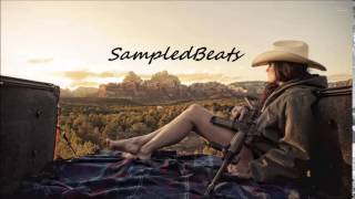 Western Country Cowboy Style Rap Beat with female Hook