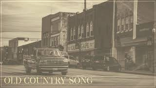 Dustin Lynch - Old Country Song ( Audio)