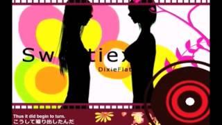 Sweetiex2 (English Sub)~ Hatsune Miku
