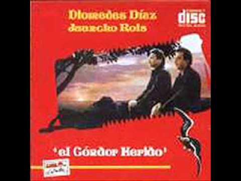No era el nido - Diomedes Díaz