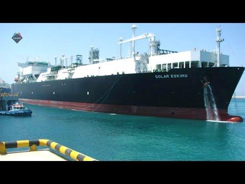 Qatargas sells first LNG cargo to Jordan